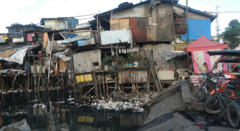 poverty in the Philippines; Getting Better or Worse?